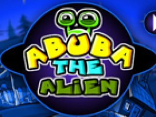 Abuba the Alien - 2