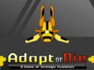 Adapt or Die - 1