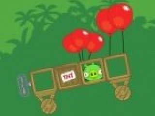 Bad Piggies - 1