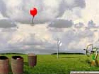 Balloon hunter - 1