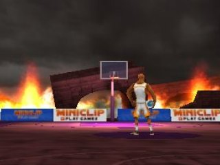 Basketball Jam Shots - 2