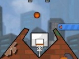 Basketballs Game - 2
