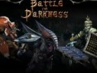 Battle for Darkness - 1