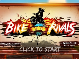 Bike Rivals - 2