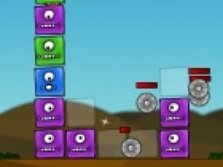 Blob Tower Defense - 2
