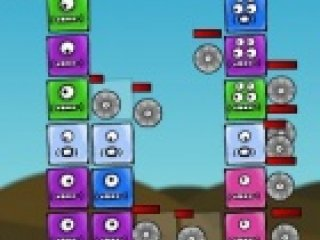 Blob Tower Defense - 3
