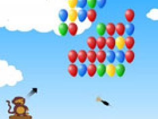 Bloons - 1
