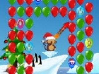 Bloons 2 Christmas Pack - 2