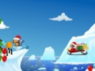 Bloons 2 Christmas Pack - 3