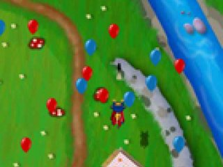 Bloons Super Monkey - 3