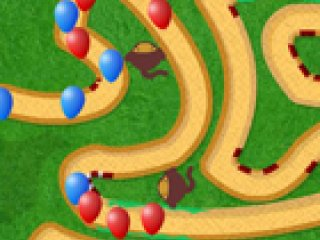 Bloons Tower Defence 3 - 1