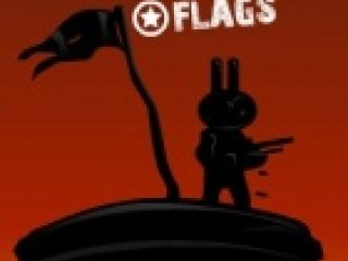 Bunny Flags