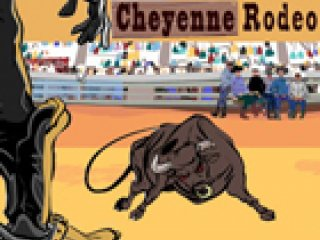 Cheyenne Rodeo