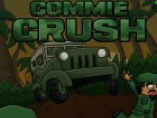 Commie Crush - 1