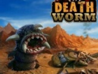 Death Worm Game - 1