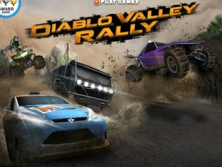 Diablo Valley Rally - 1