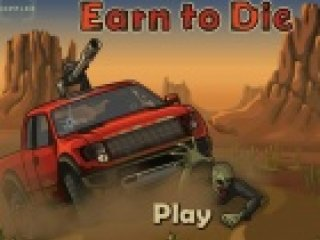 Earn To Die - 1