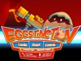 Eggstinction