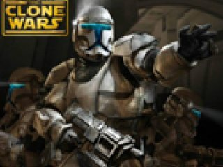 Elite Forces the Clone Wars