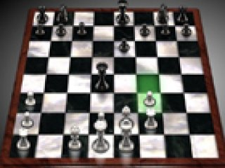 Flash Chess 3 - 1