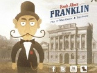 Franklin: Bank Alone - 1