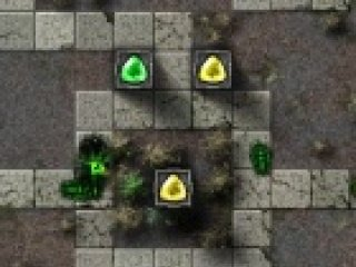Gemcraft Labyrinth - 1