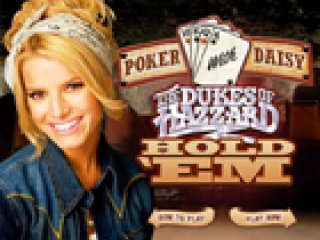 Hold 'em Poker with Daisy - 2