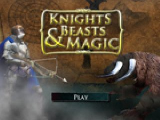 Knights Beasts Magic - 1