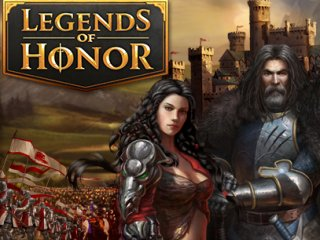 Legends of Honor - 2