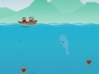 Moby Dick: The Video Game - 4