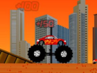 Monster Truck Destroyer - 2