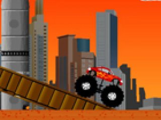 Monster Truck Destroyer - 4