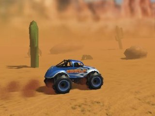Monster Trucks 360 - 3
