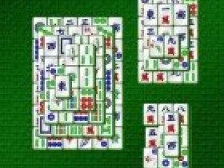 Multilevel Mahjong Solitaire - 2