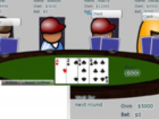 Multiplayer Poker - 2