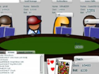 Multiplayer Poker - 4