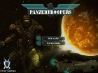 PanzerTroopers - 1