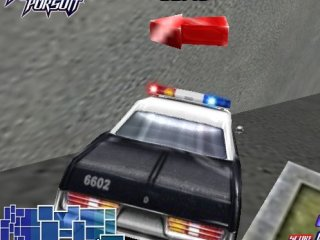 Police Pursuit - 4