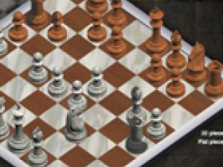 Realtime Chess - 2