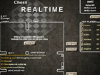 Realtime Chess - 4