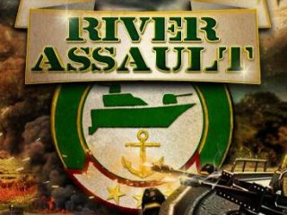 River Assault - 2