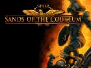 Sands of the Coliseum - 2