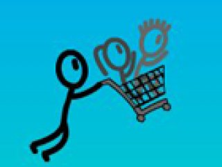 Shopping Cart Hero - 1