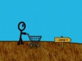 Shopping Cart Hero 3 Online