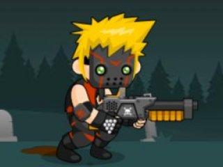 shotgun vs zombies bezmaksas spēles