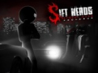 Sift Heads Street Wars Prologue - 1