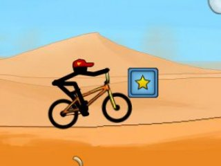 Stickman BMX Freestyle - 2