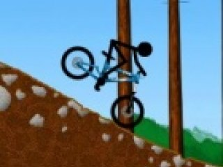 Stickman Freeride - 4