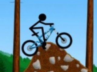 Stickman Freeride - 1