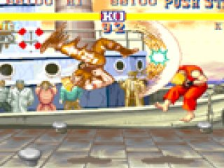 Street Fighter 2 Champion Edition - 4